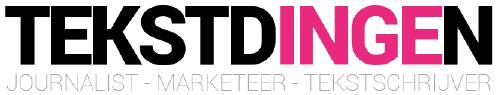 Tekstdingen-Logo
